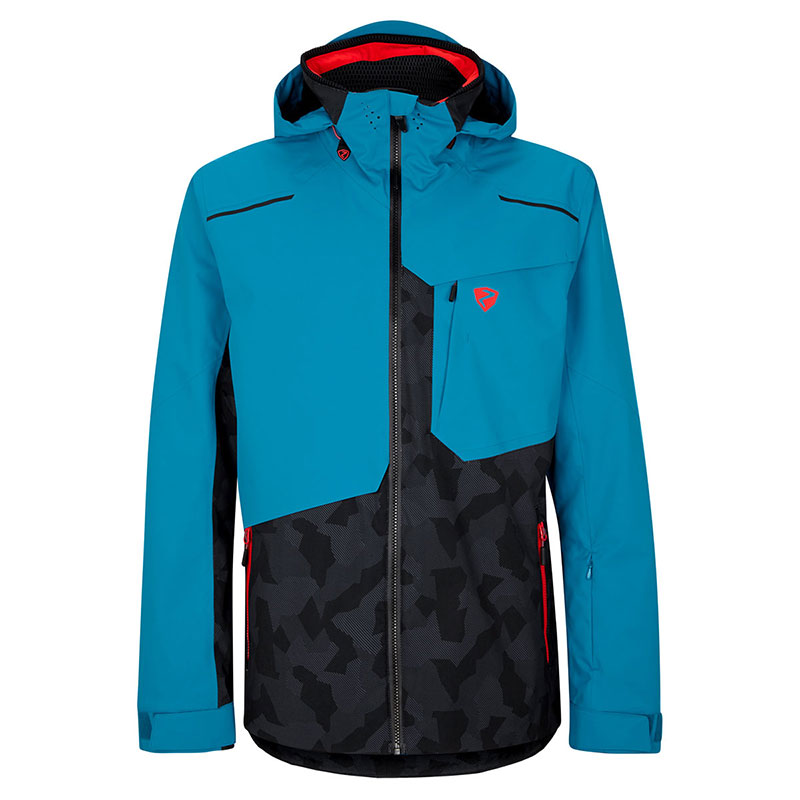 TYREE man (jacket ski)