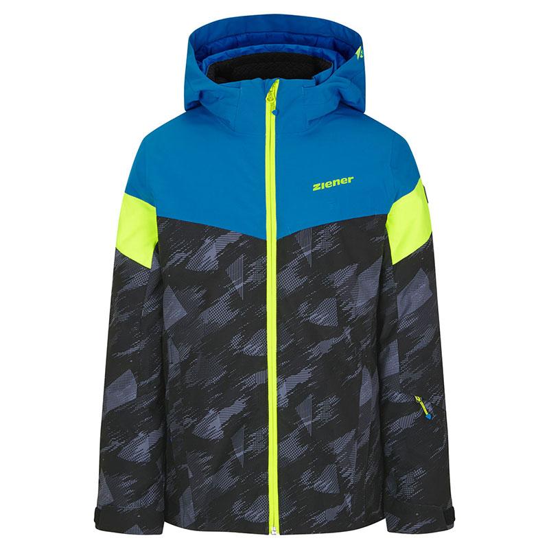ATLA jun (jacket ski)