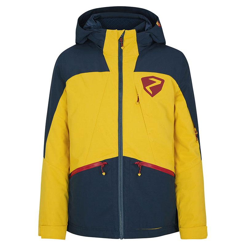 ASTARO jun (jacket ski)