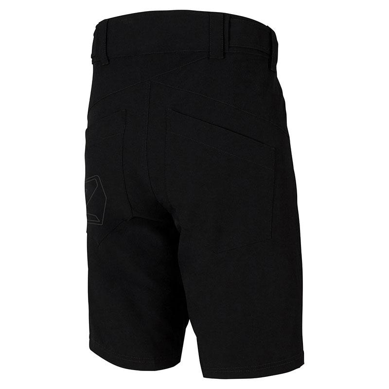 NIW man (shorts)