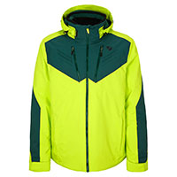 TIOGA man (jacket ski) Small