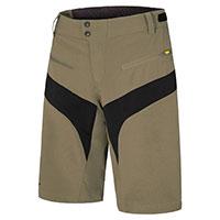 NISCHA X-FUNCTION man (shorts) Small