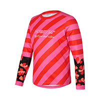 NIYUKI junior (longsleeve) Small