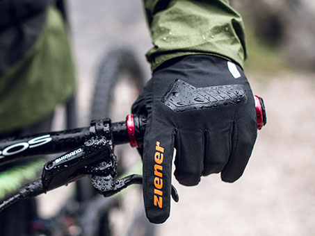 Bike Gloves Autumn & Winter
