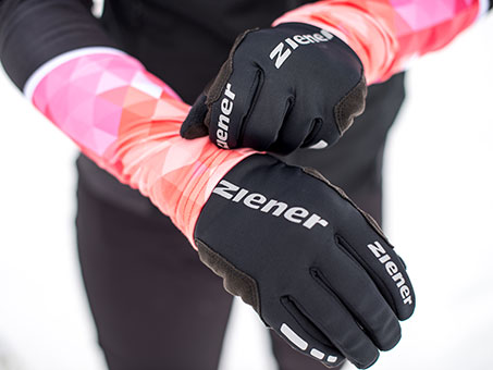 Multisport Gloves