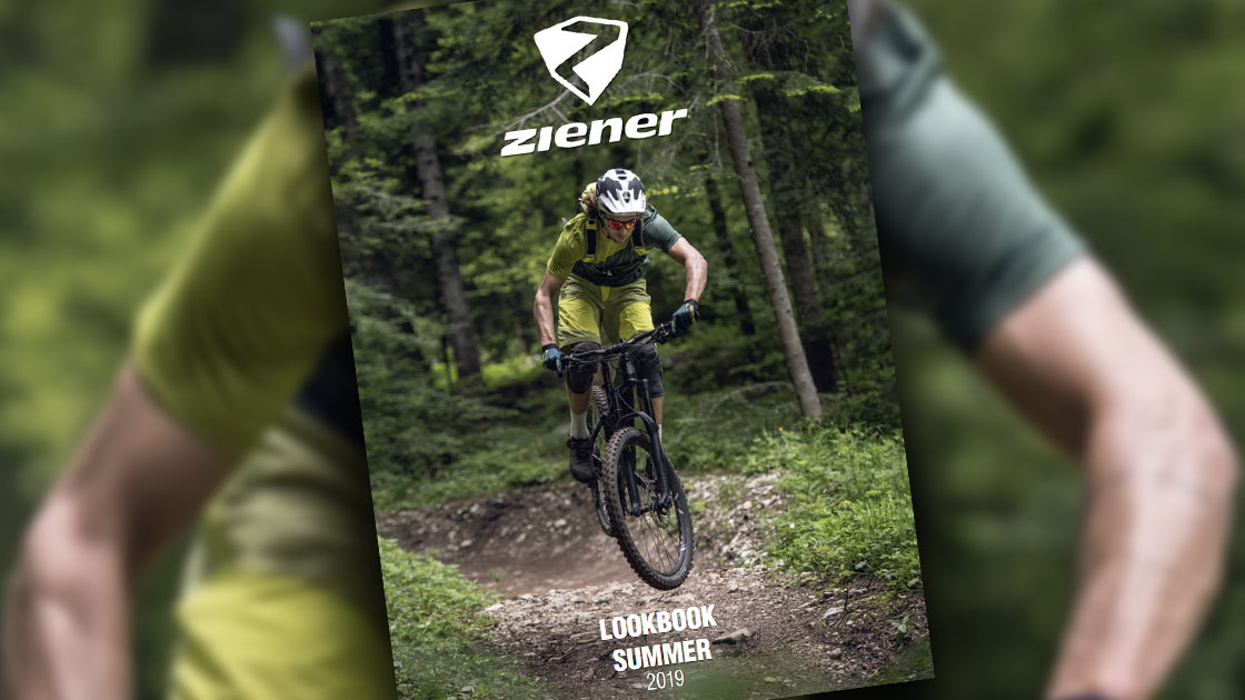 Ziener Lookbook