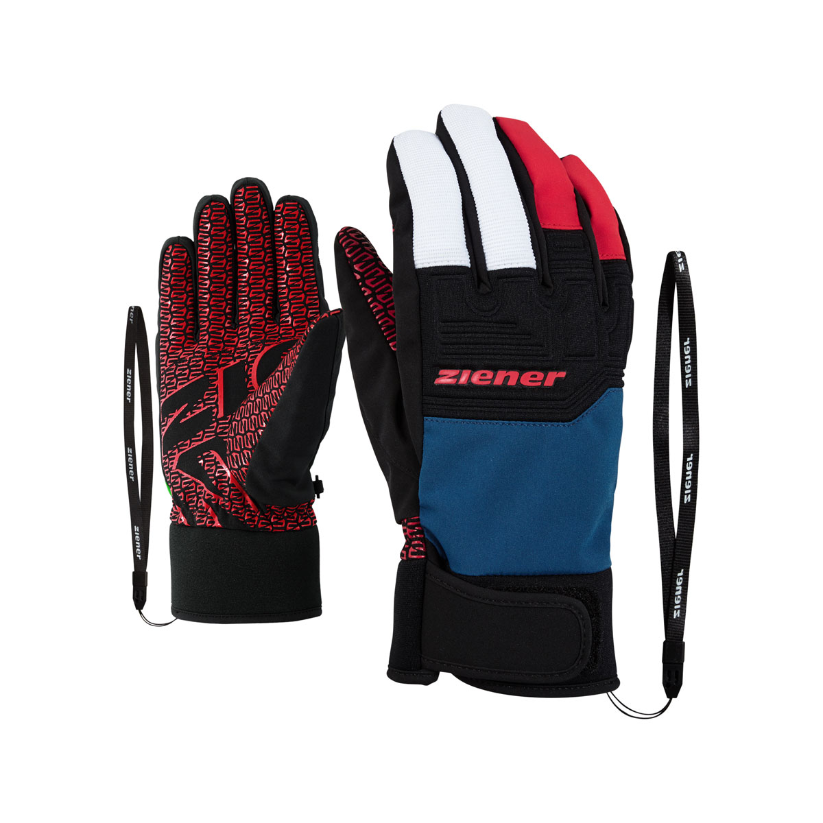 GARIM AS® glove ski alpine ZIENER Gloves | Skiwear