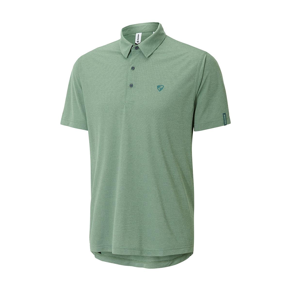 Ziener Herren Cale Man Polo Shirt