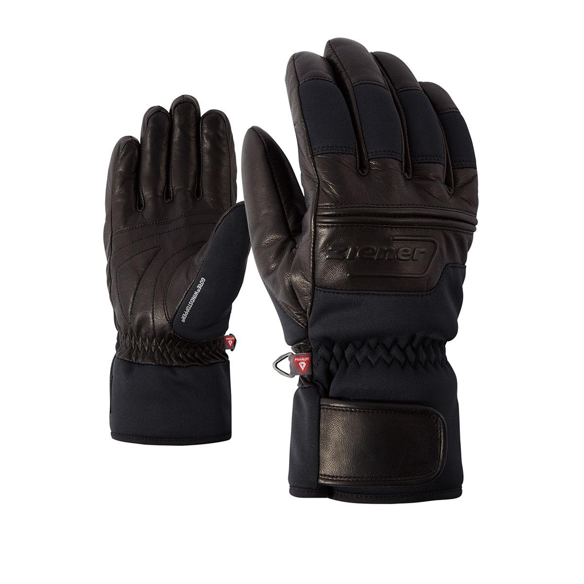 61a9269c38ada GIP GWS® PR glove ski alpine - ZIENER - Gloves | Skiwear | Bikewear