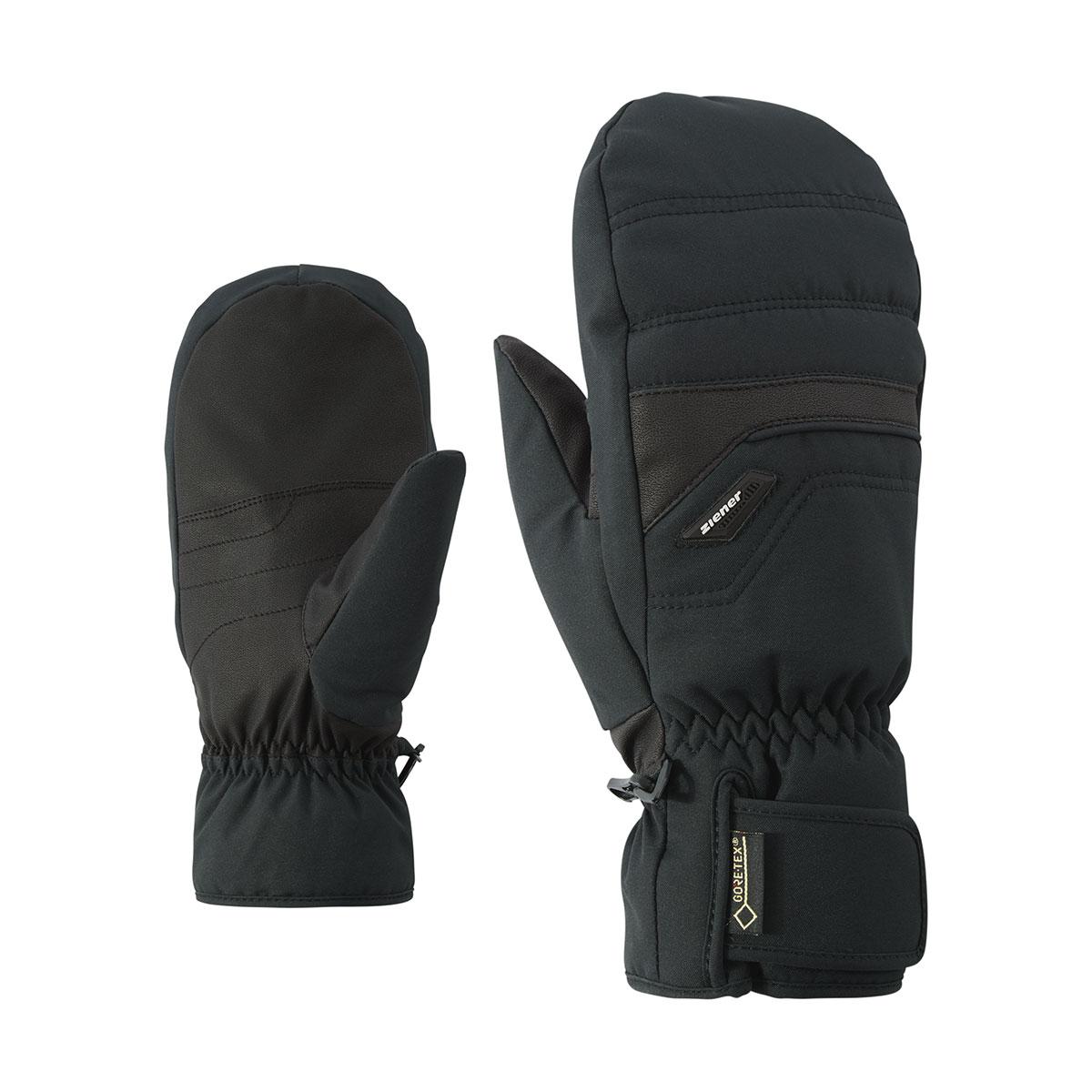 39b423a45e1a4b GLYNDAL GTX + Gore warm MITTEN glove ski alpine - ZIENER - Gloves ...