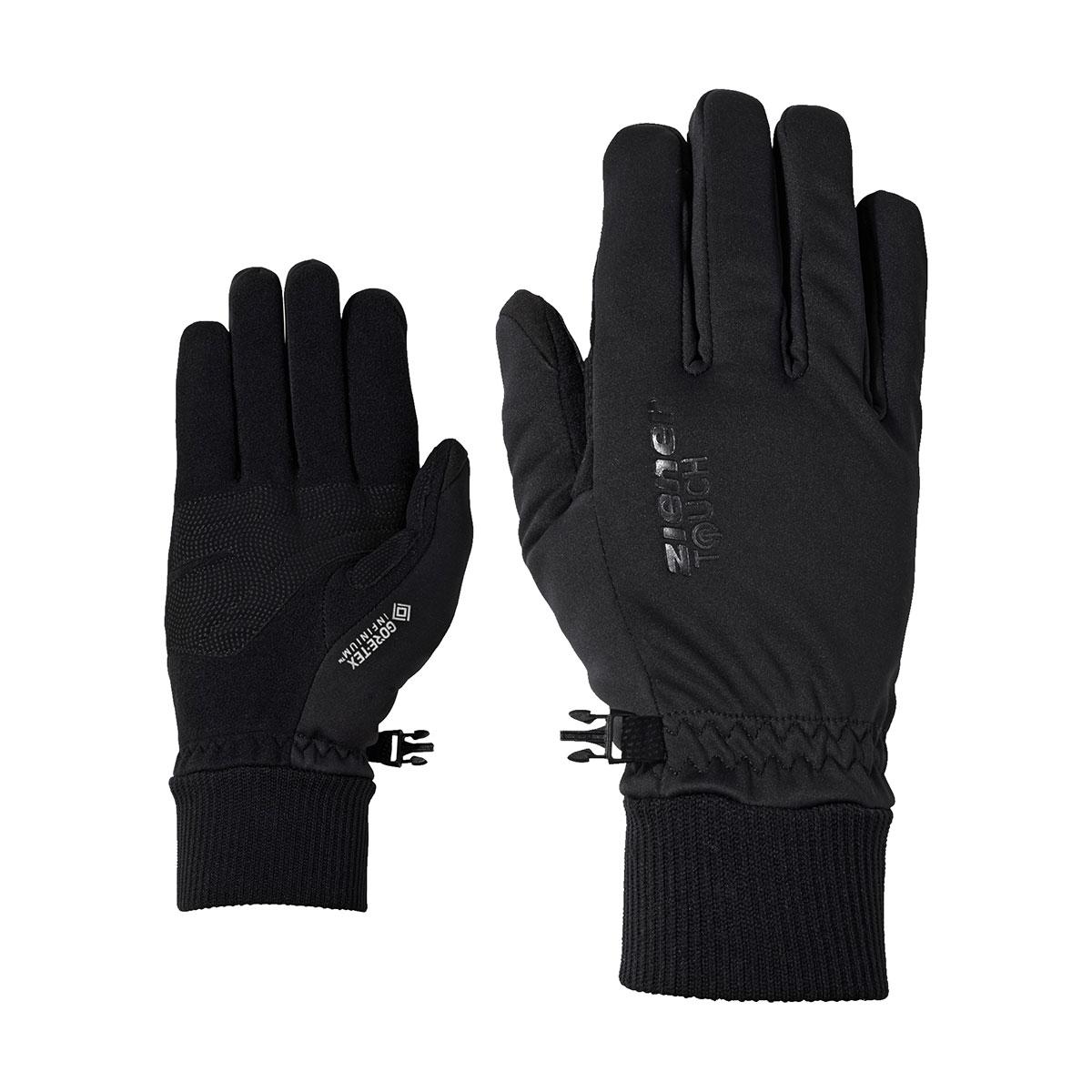 Ziener Herren Italian Gws Touch Glove Multisport Handschuh