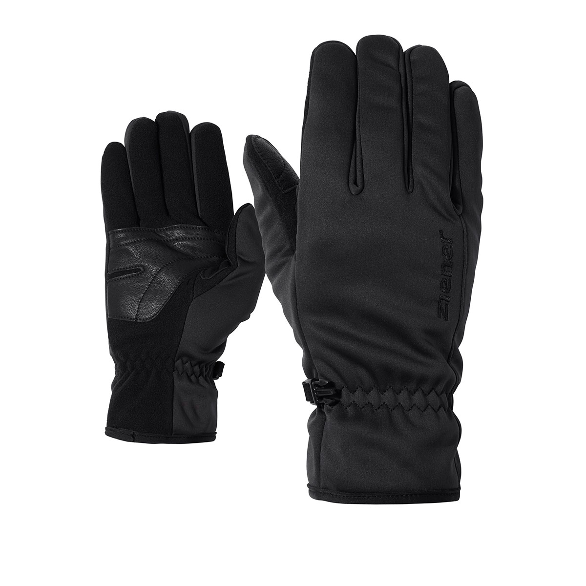 italian gws touch glove multisport ziener gloves. Black Bedroom Furniture Sets. Home Design Ideas