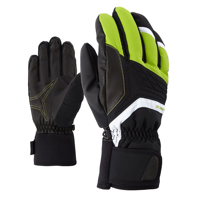 GALVIN AS(R) glove ski alpine