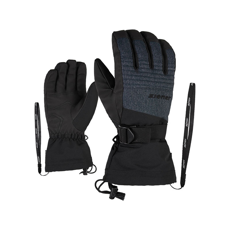 GANNIK AS(R) glove ski alpine
