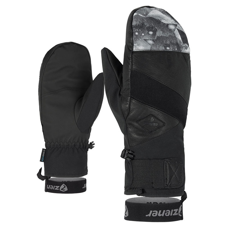 GIXO AS(R) AW MITTEN glove ski alpine
