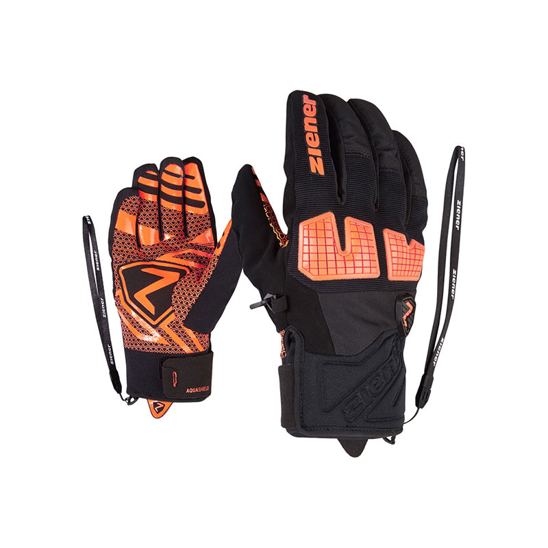 GEXON AS(R) glove ski alpine