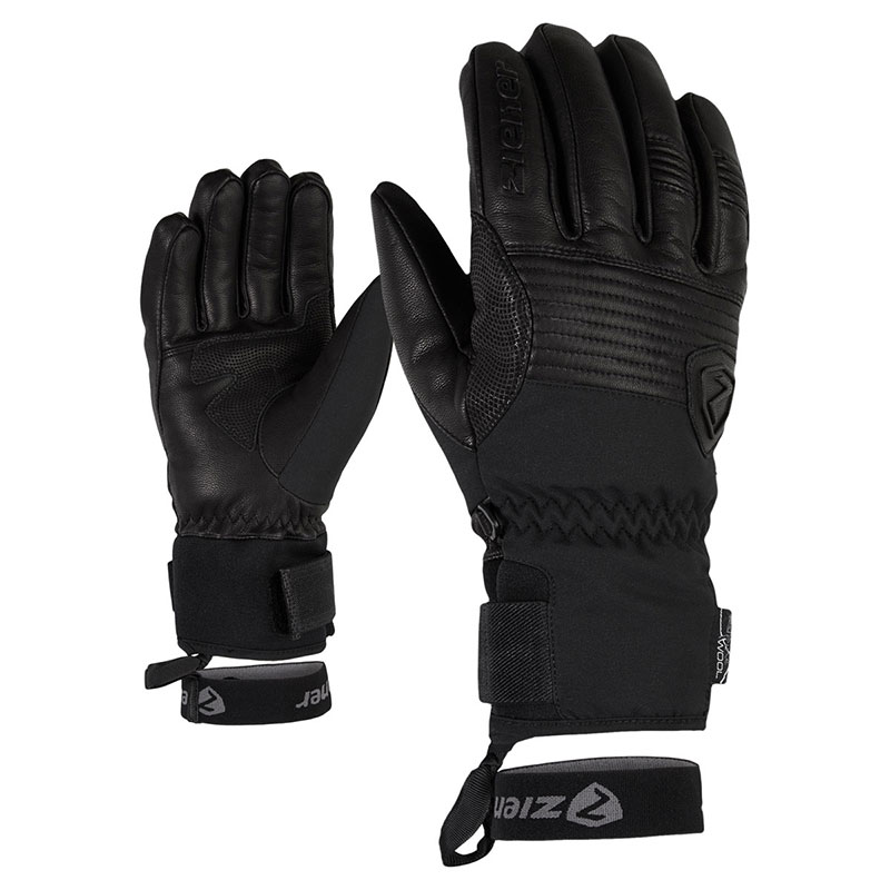 GINGO AS(R) AW glove ski alpine