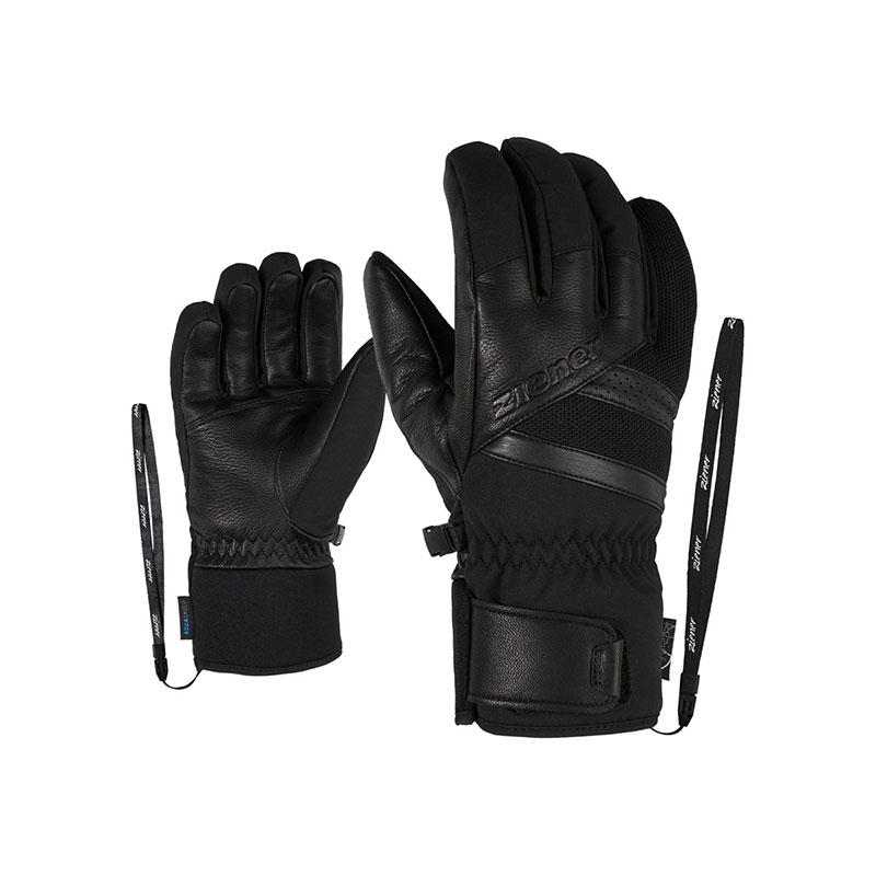 GLORRI AS(R) AW glove ski alpine