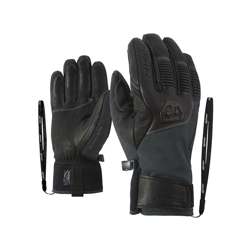 GANZENBERG AS(R) AW glove ski alpine