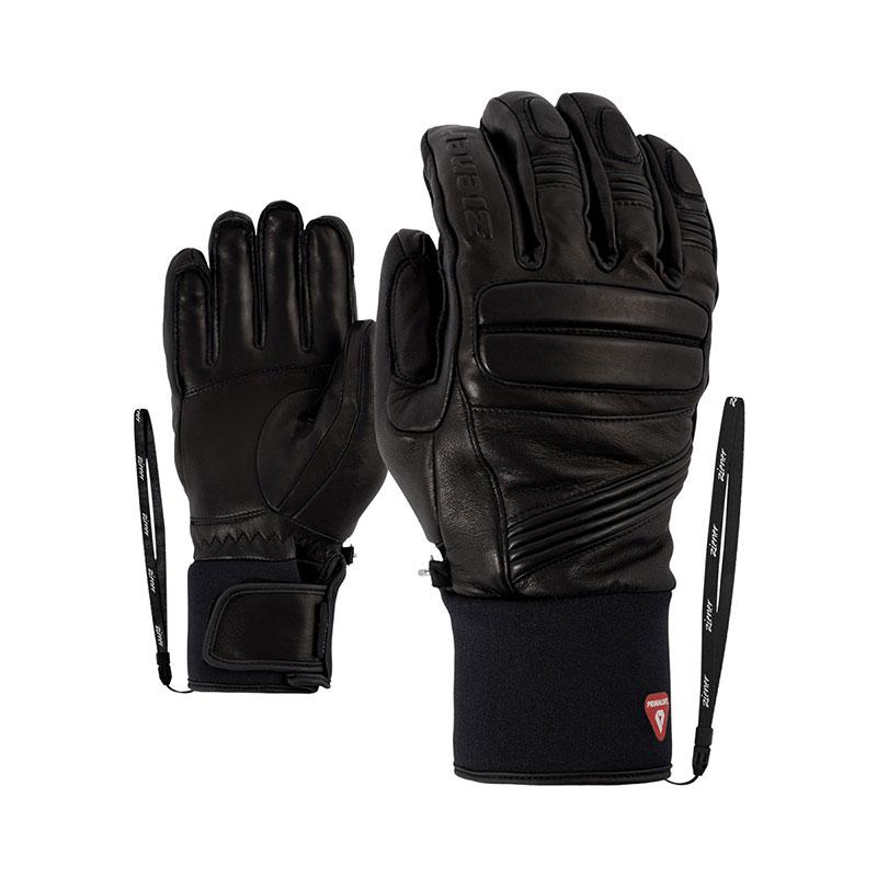 GLAZIER AS(R) PR glove ski alpine