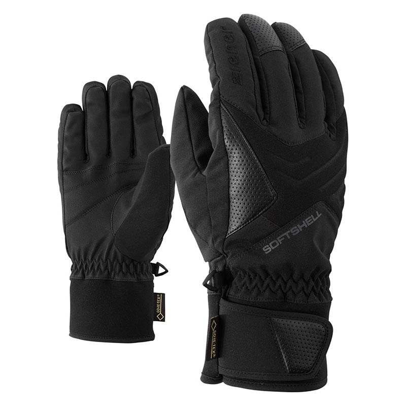 GOMSER GTX glove ski alpine
