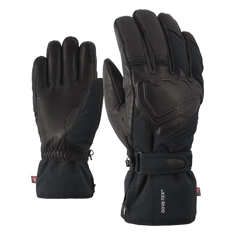 GIGOLOSSO GTX Gore plus warm PR glove ski alpine