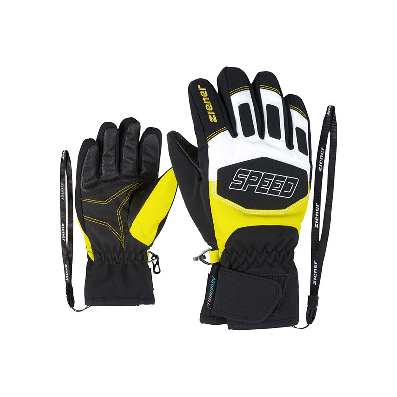 LEEDIM AS(R) glove junior