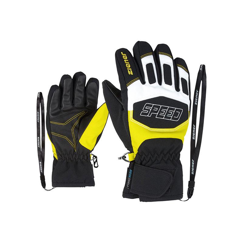 LEEDIM AS(R) glove junior