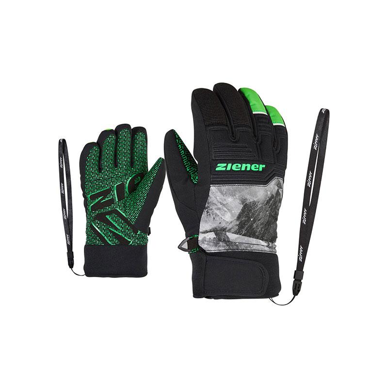 LANUS AS(R) PR glove junior