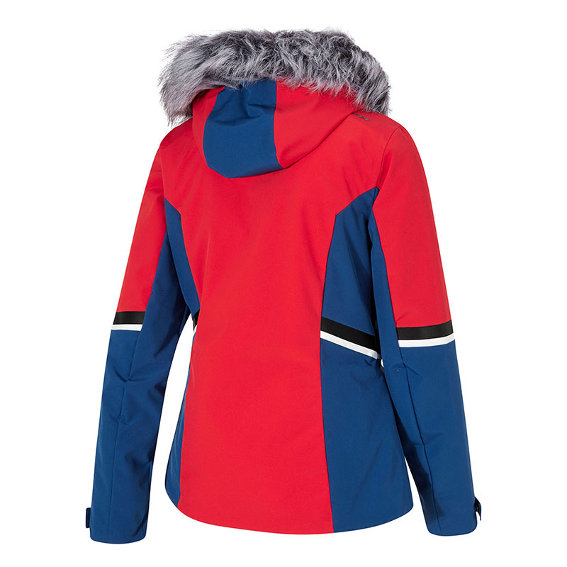 TOYAH lady (jacket ski)