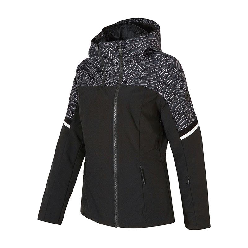 TULLA lady (jacket ski)