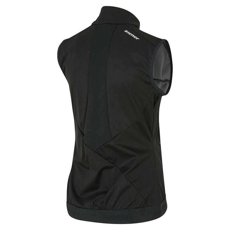 NELDA lady (vest active)