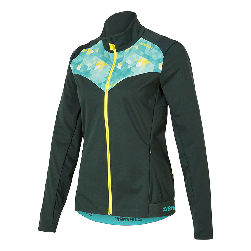 NARIT lady (jacket active)