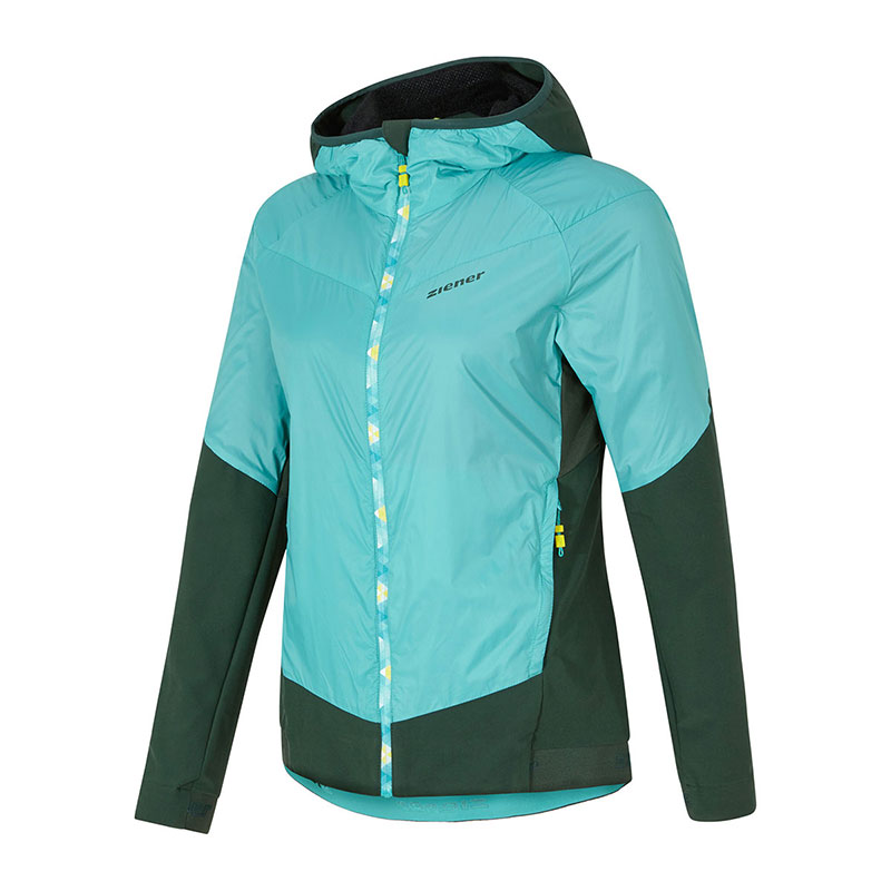 NADINA lady (jacket active)