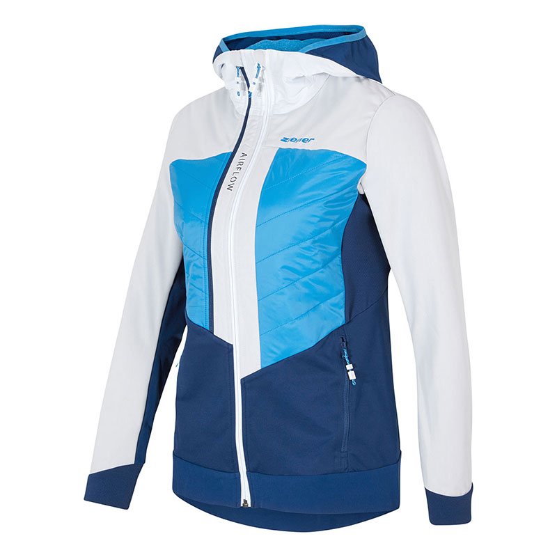 NETA lady (jacket active)