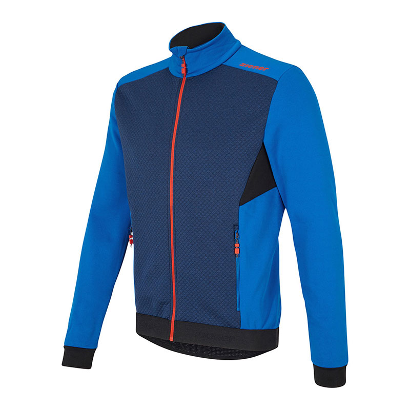 NIREK man (jacket active)