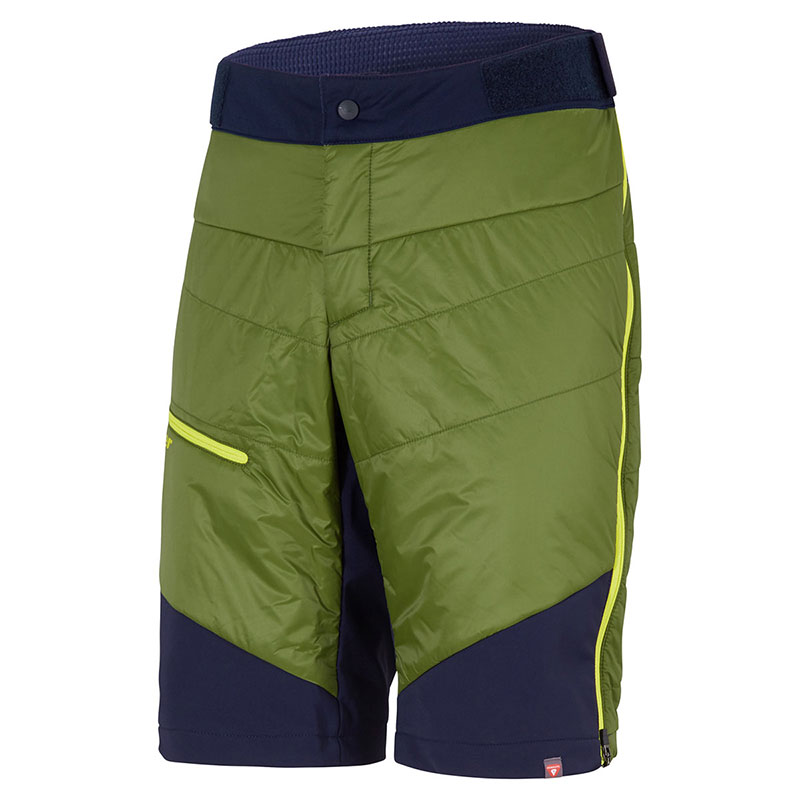 NERIAN man (shorts active)