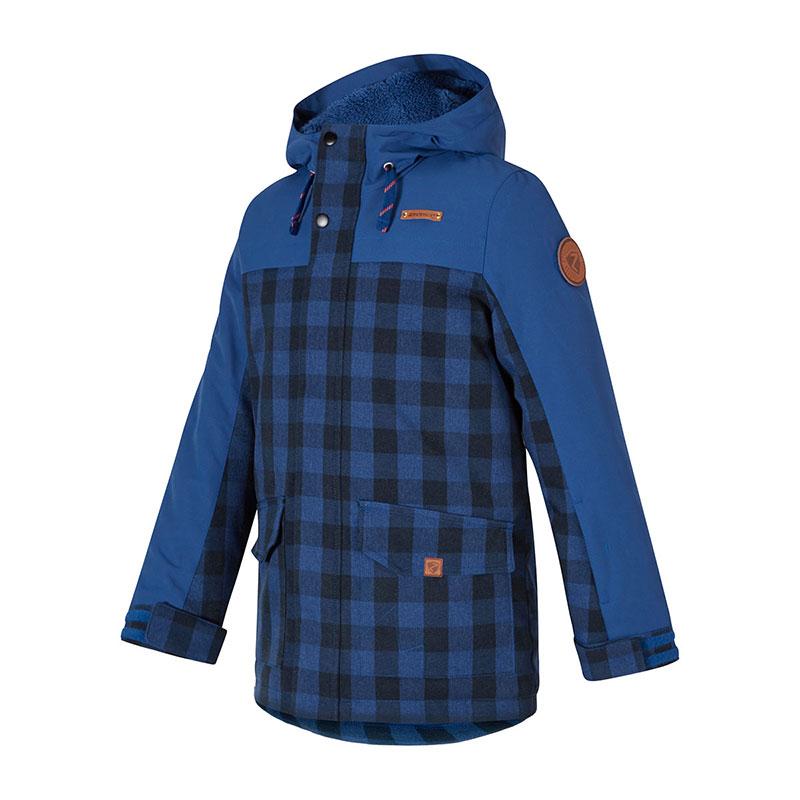 ALINUS jun (jacket ski)