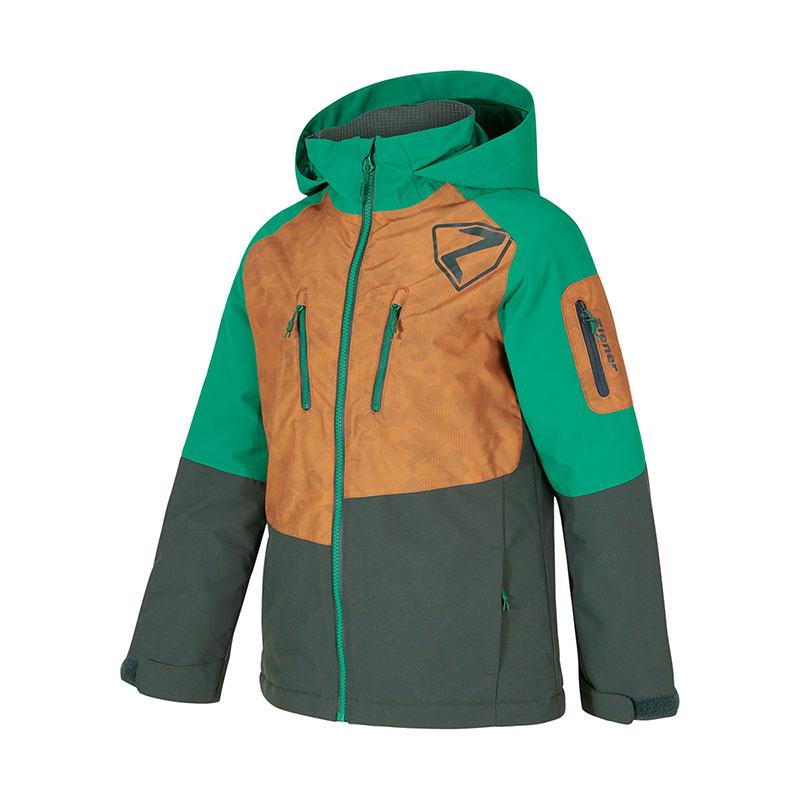 ANOAH jun (jacket ski)