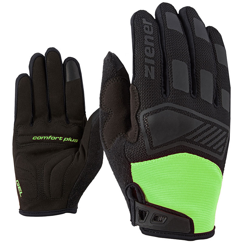 CAMET TOUCH long bike glove
