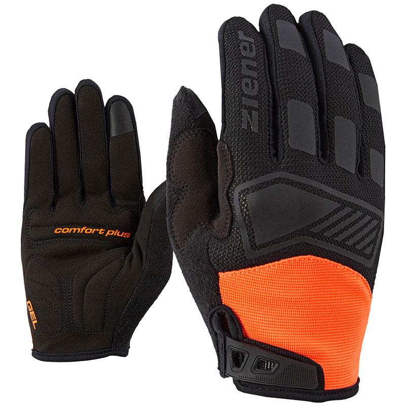 CAMET TOUCH long bike glove