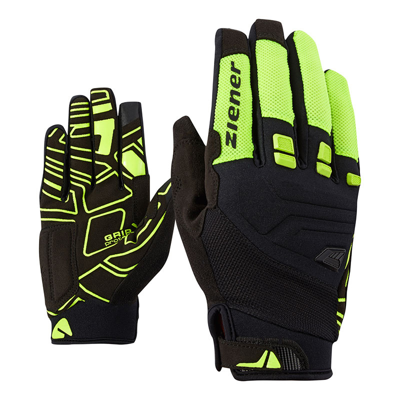 CAUCASUS TOUCH long bike glove
