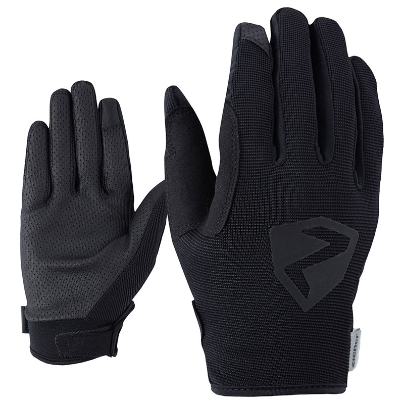 CARLUS TOUCH long bike glove