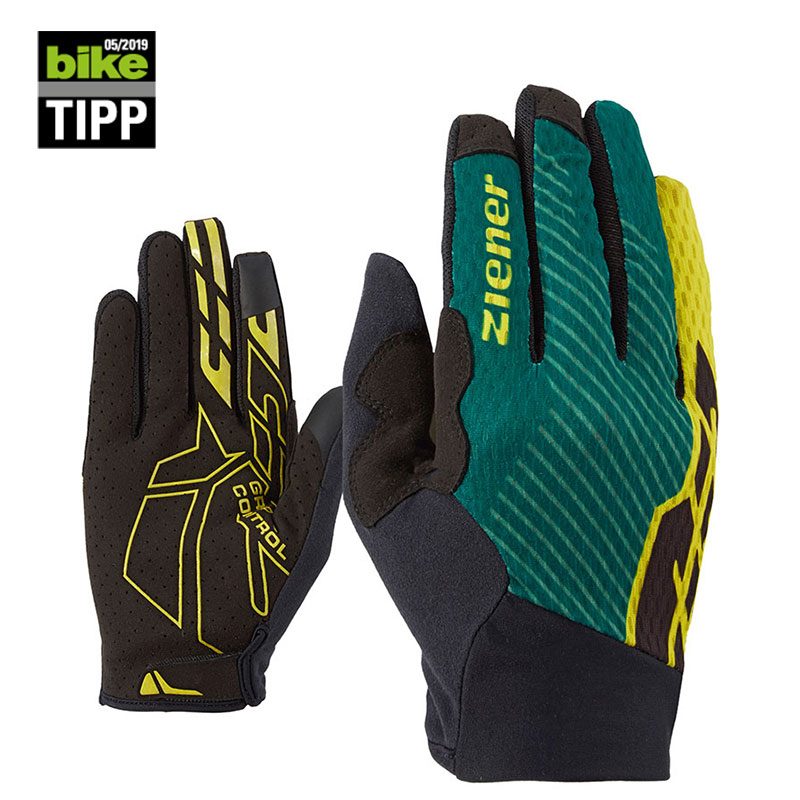 CURTIZ TOUCH long bike glove