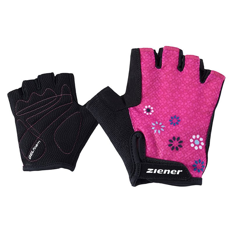 CATHERINI junior bike glove