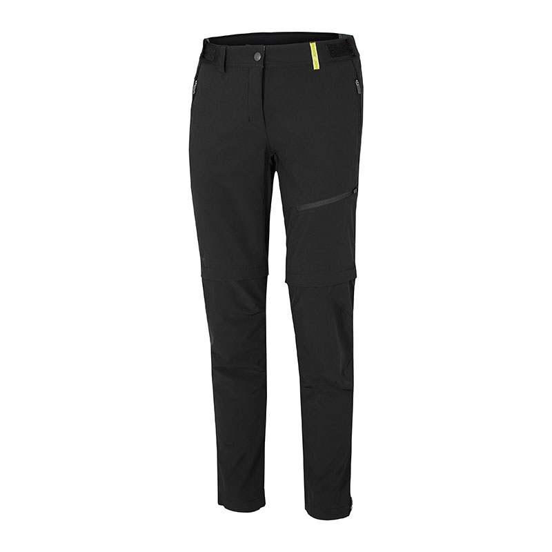 CEA lady (zip off pant)