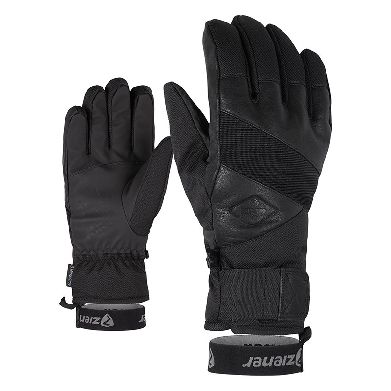 GIX AS(R) AW glove ski alpine