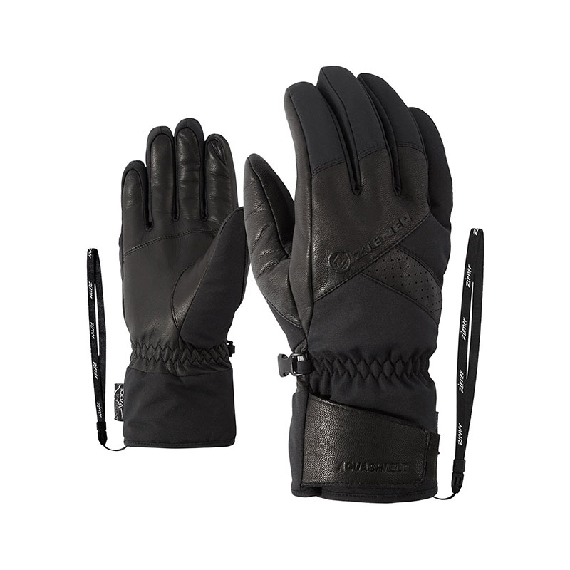GETTER AS(R) AW glove ski alpine