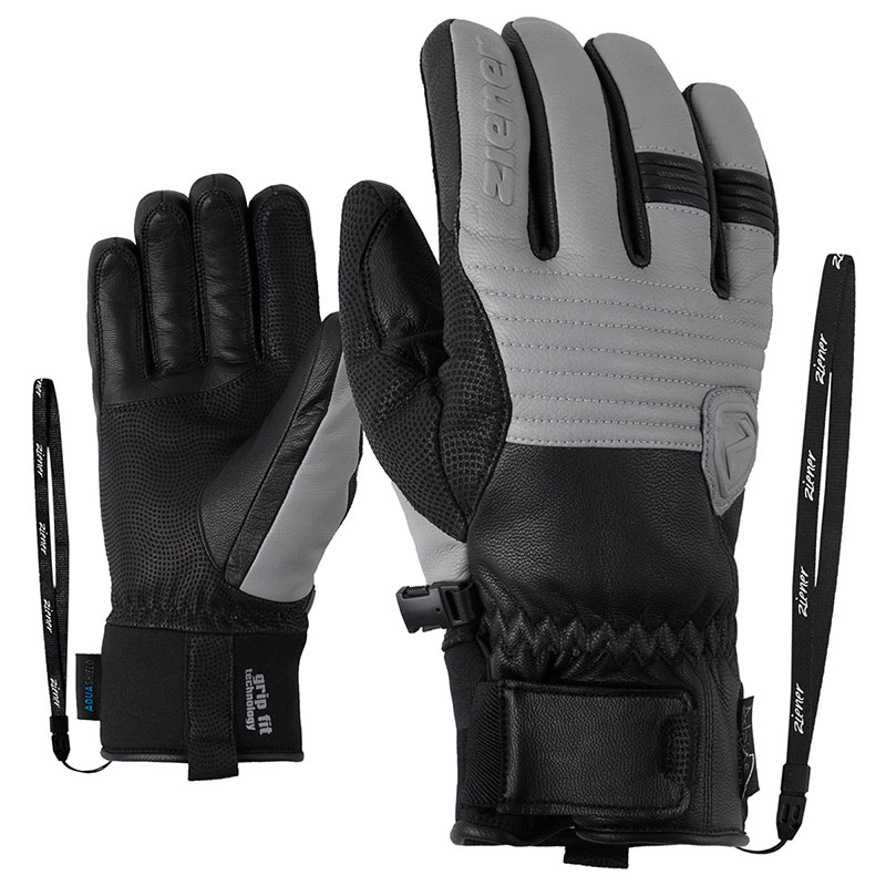 GERIX AS(R) AW glove ski alpine