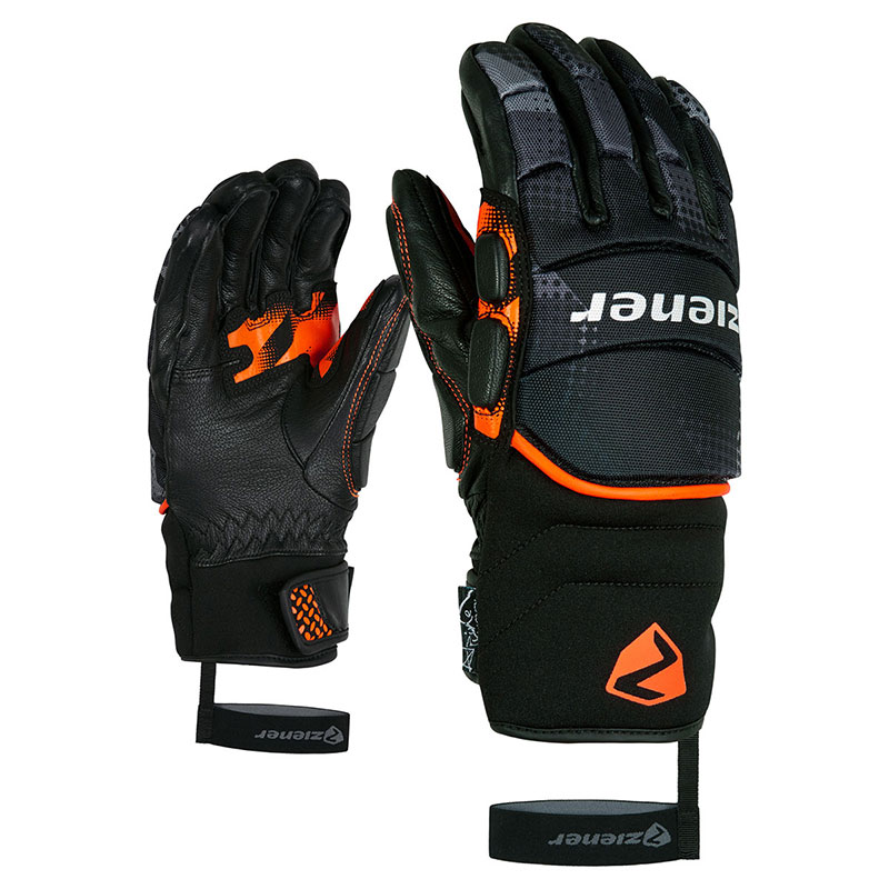 LADIR AS(R) AW glove junior